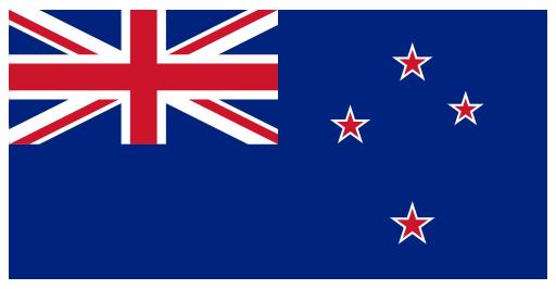 English NZ