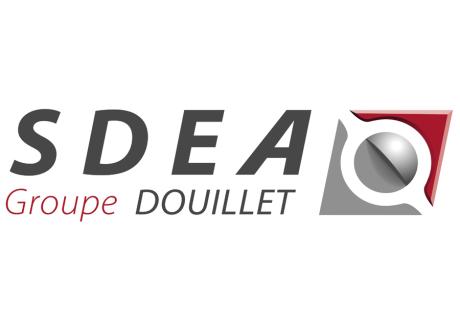 Douillet Group Logo