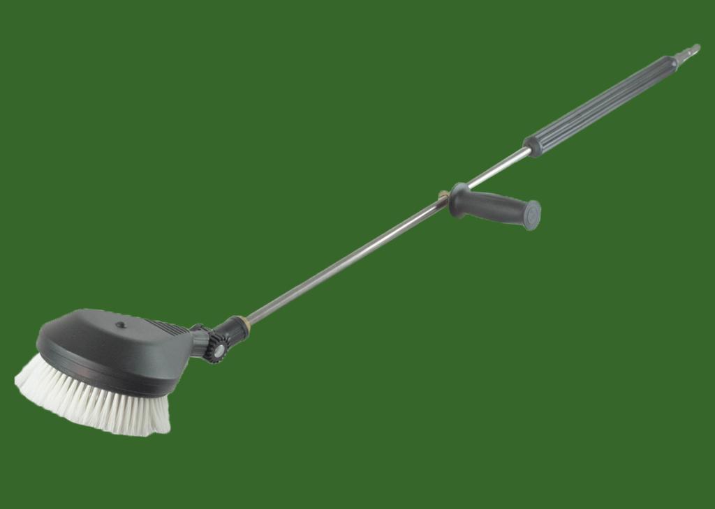 nylon rotating brush