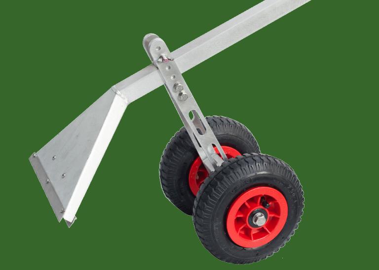 lance wheels