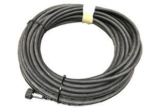 black lance hose